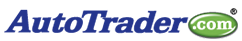 logo links to autotrader.com website