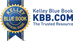 logo links to Kelley Blue Book website